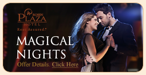 Rosen Plaza Magical Nights