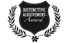 Distinctive Achievement Award