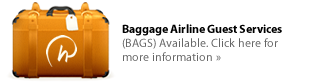 Baggage Airline Guest Services