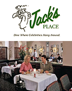Jacks Place Restaurant