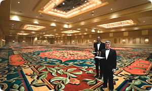 Rosen Plaza Convention & Meeting Facilities