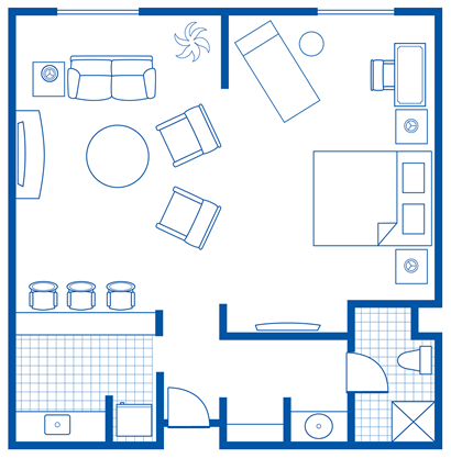 Blueprint-of-Plaza-Junior-Suite