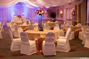 Rosen Plaza Ballroom