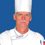 Michael McMullen - Executive Chef