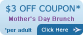 Mother's Day Coupon 2012