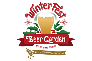 Winter Fest Beer Garden