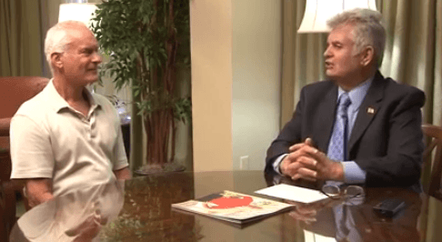 Harris Rosen on Rosen Care with Richard Piertz
