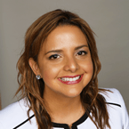 Eliana Key – National Sales Manager<br/><strong>16 Years of Service</strong>