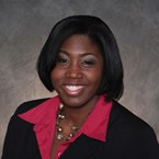 Marissa Lewis - Conference Center Sales Manager
