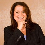 Leslie Menichini – VP of Sales & Marketing Rosen Hotels & Resorts