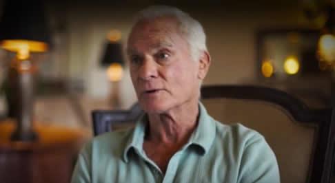 Harris Rosen honrado por Recursos de la Memoria del Holocausto & Educación Centro de la Florida Central