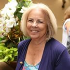 Connie McCoy – Director of Convention Services