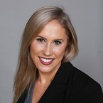 Victoria Jennings – Conference Center Sales Manager<br/><strong>1 Years of Service</strong>