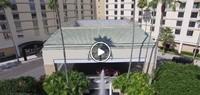Rosen Plaza<sup>&REG;</sup> Visite de l'hôtel&#8221; /&gt; </span>  <span class=