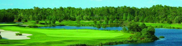 Rosen Shingle Creek Golf Course