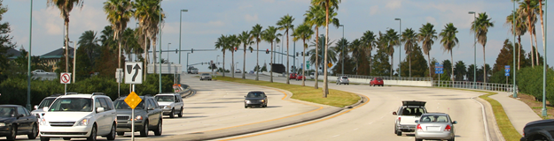 Rosen Plaza® Transporte