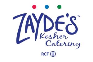 Zayde's Kosher Catering