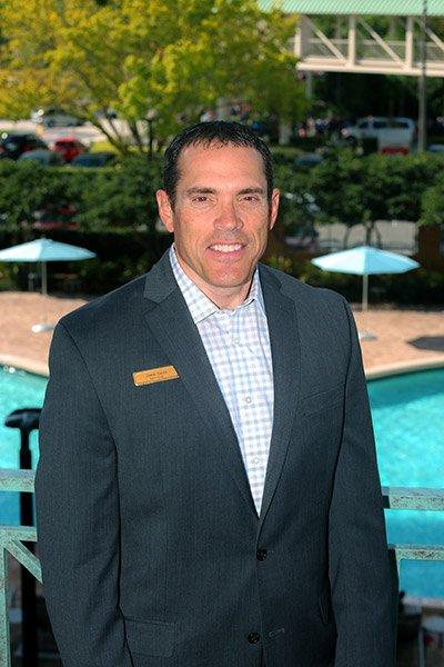 Derek Baum – General Manager
