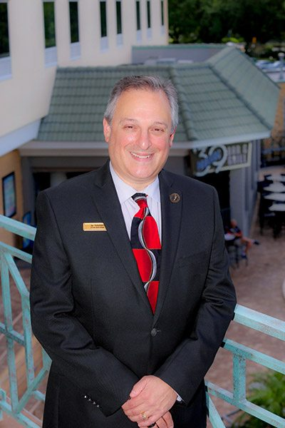 Jay Finkelstein, Assistant General Manager