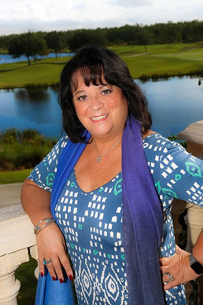 Leslie Menichini – VP of Sales & Marketing Rosen Hotels & Resorts®