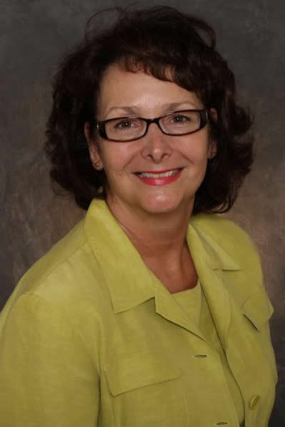 Linda Wiman