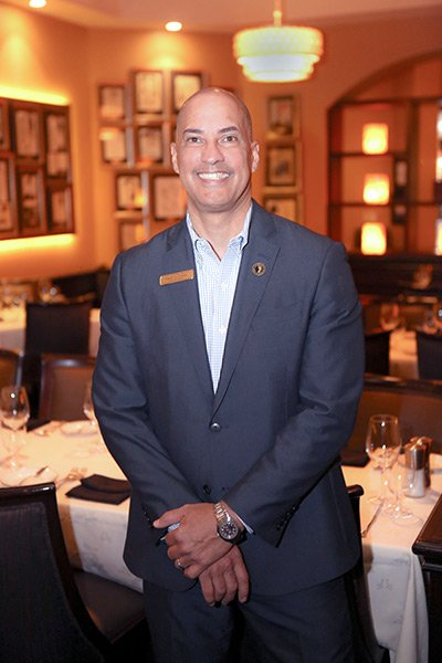 Miguel Murphy – Jack's Place Restaurant and Lounge Manager
