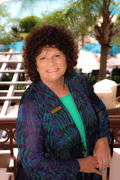 Patty Herder – Associate Director of Midwest Sales