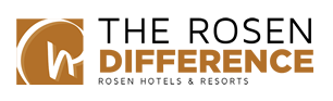 Rosen Hotels & Resorts® - The Rosen DifferenceⓇ