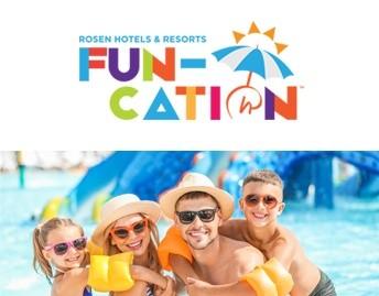 Fun-Cation in Orlando, Florida | International Drive Offer