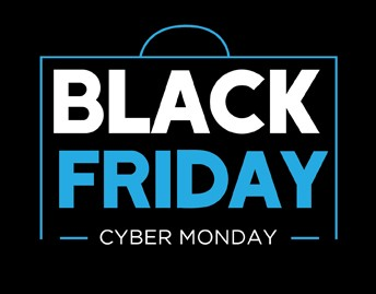 Black Friday / Cyber Monday Sale Offer