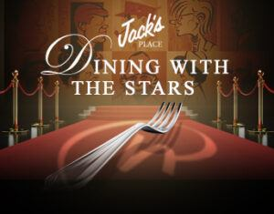 Dining With The Stars at Jack's Place Restaurant Orlando