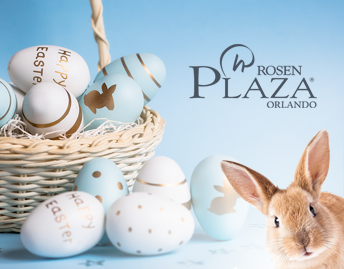 Orlando Easter Stay Package Offer