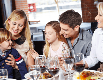 Free Kids Meals at Jack's Place Offer
