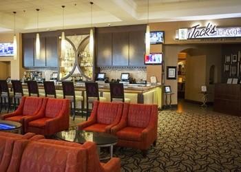 Rosen Plaza Jack's Lounge