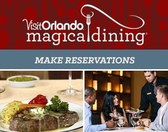 Magical Nights at Rosen Plaza Hotel | Orlando, Florida Offer
