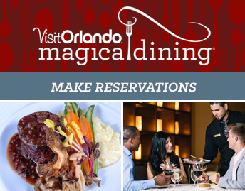 Jack's Place Is The Place For Magical Dining Month Offer