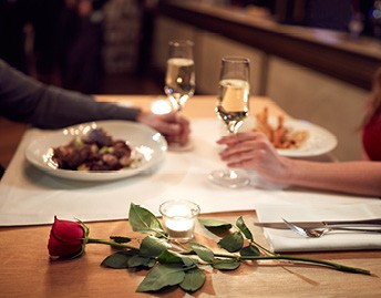 Top 3 Ways to Celebrate Valentine's Day in Orlando Offer