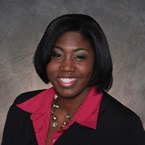 Marissa Lewis – Conference Center Sales Manager