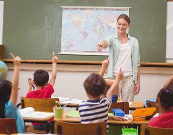 Educators Rate