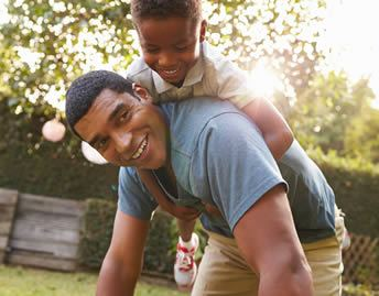 Father's Day Stay Package