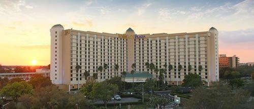 Rosen Plaza® Hotel