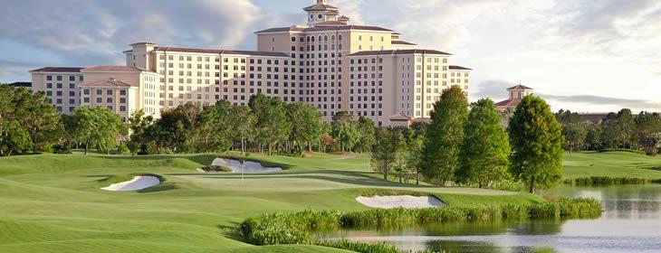 Shingle Creek Golf Course